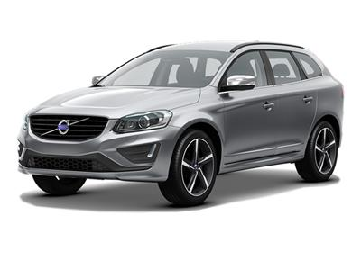 2017 Volvo XC60 lease in Port Jerfferson,NY - Swapalease.com