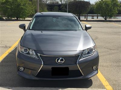 2014 Lexus ES 300h lease in Lisle,IL - Swapalease.com