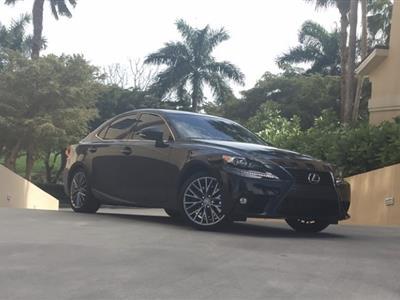 2016 Lexus IS 200t lease in Ft. Myers,FL - Swapalease.com