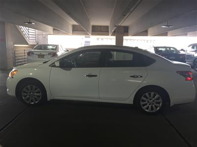 2015 Nissan Sentra lease in Brooklyn,NY - Swapalease.com
