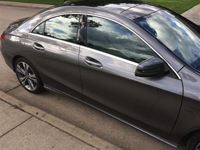 2014 Mercedes-Benz CLA-Class lease in Houston,TX - Swapalease.com