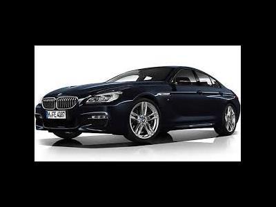 2016 BMW 6 Series lease in Miami Beach,FL - Swapalease.com