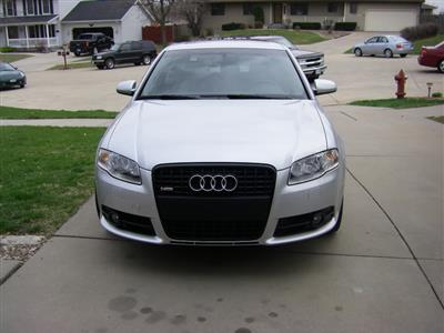 2007 Audi A4 lease in Los Angeles,CA - Swapalease.com