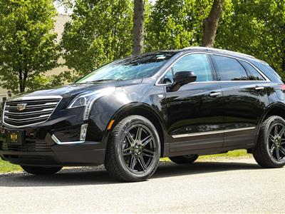 2017 Cadillac XT5 lease in Pittsboro,NC - Swapalease.com