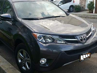 2015 Toyota RAV4 lease in Philadelphia,PA - Swapalease.com
