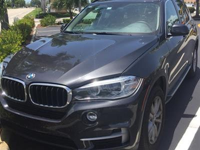 2015 BMW X5 lease in Cape Coral,FL - Swapalease.com