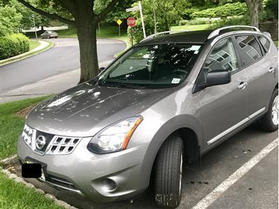 2015 Nissan Rogue lease in Englewood,NJ - Swapalease.com