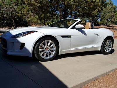 2015 Jaguar F-Type lease in Payson,AZ - Swapalease.com
