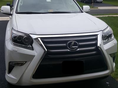 2016 Lexus GX 460 lease in Woodbridge,VA - Swapalease.com