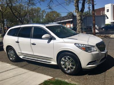 2016 Buick Enclave lease in Rutherford ,NJ - Swapalease.com
