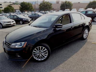 2016 Volkswagen Jetta lease in Cambell ,CA - Swapalease.com