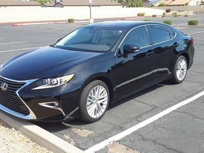 2016 Lexus ES 350 lease in Sun City West,AZ - Swapalease.com