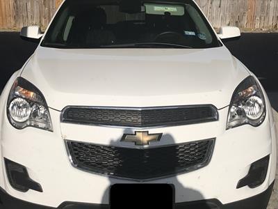 2015 Chevrolet Equinox lease in Edinburg ,TX - Swapalease.com