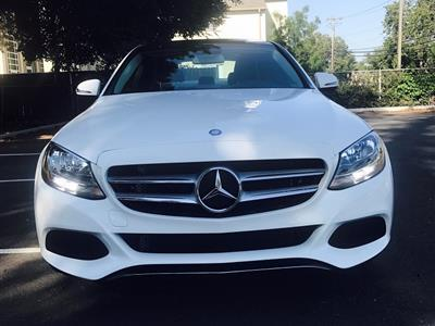 2017 Mercedes-Benz C-Class lease in Fremont,CA - Swapalease.com