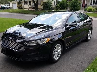 2016 Ford Fusion lease in Wayne,NJ - Swapalease.com