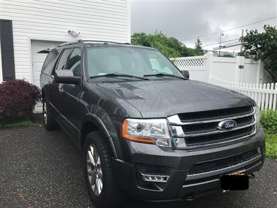 2015 Ford Expedition EL lease in Bethpage,NY - Swapalease.com