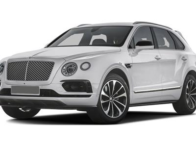 2017 Bentley Bentayga lease in Greenville,SC - Swapalease.com