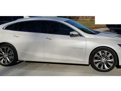 2016 Chevrolet Malibu lease in Appleton,WI - Swapalease.com