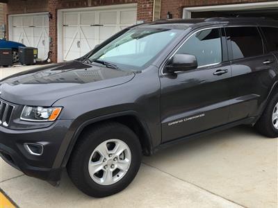 2015 Jeep Grand Cherokee lease in Manassas,VA - Swapalease.com
