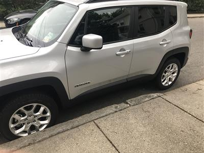 2016 Jeep Renegade lease in Somerville,MA - Swapalease.com