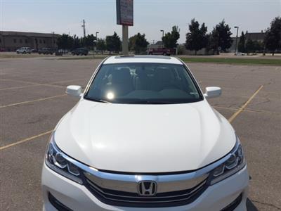 2017 Honda Accord lease in Kaysville,UT - Swapalease.com