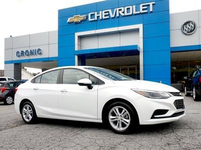 2016 Chevrolet Cruze lease in Harrison Township,MI - Swapalease.com