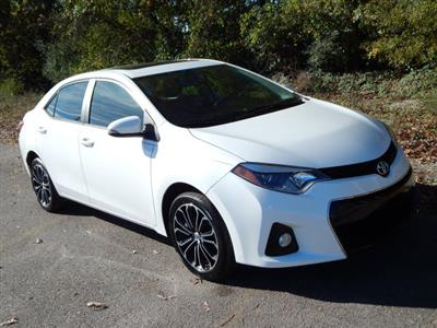 2016 Toyota Corolla lease in Brentwood,MD - Swapalease.com