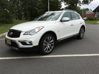 2017 Infiniti QX50 lease in Monroe Township,NJ - Swapalease.com