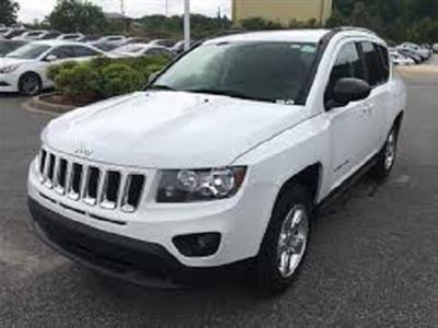 2015 Jeep Compass lease in Cranston,RI - Swapalease.com