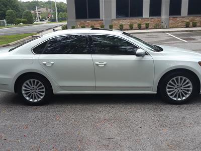 2017 Volkswagen Passat lease in Ocala,FL - Swapalease.com