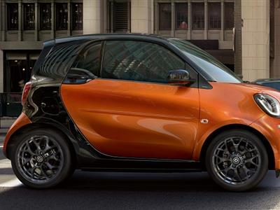 2016 smart fortwo lease in West Palm Beach,FL - Swapalease.com