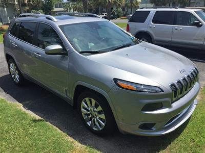2016 Jeep Cherokee lease in Chicago,IL - Swapalease.com