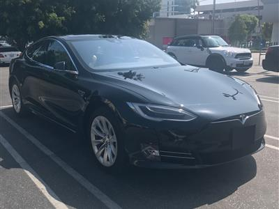 2016 Tesla Model S lease in West Hollywood,CA - Swapalease.com