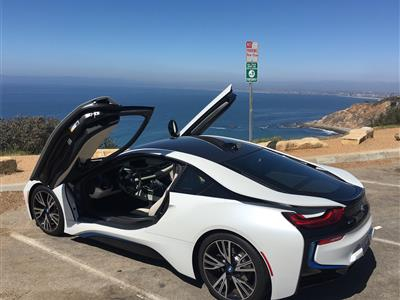 2015 BMW i8 lease in Redondo Beach,CA - Swapalease.com