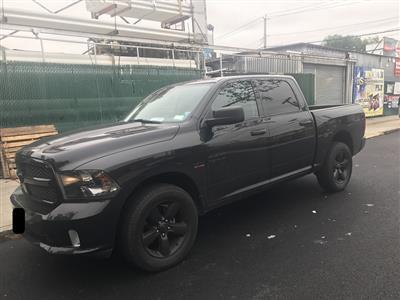 2015 Ram Ram Pickup 1500 lease in Staten Island,NY - Swapalease.com
