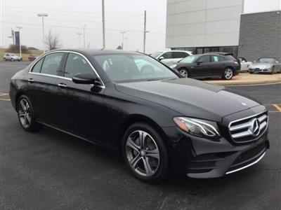 2017 Mercedes-Benz E-Class lease in Waukee,IA - Swapalease.com