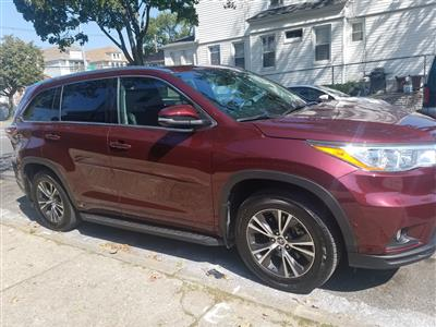 2016 Toyota Highlander lease in South Richmond Hills,NY - Swapalease.com
