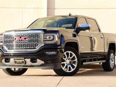 2017 GMC Sierra 1500 lease in Fort Worth,TX - Swapalease.com