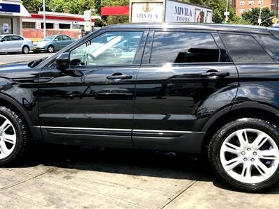 2016 Land Rover Range Rover Evoque lease in Astoria,NY - Swapalease.com