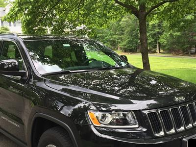 2016 Jeep Grand Cherokee lease in Greenbrook,NJ - Swapalease.com