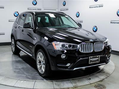 2017 BMW X3 lease in MINNEAPOLIS,MN - Swapalease.com