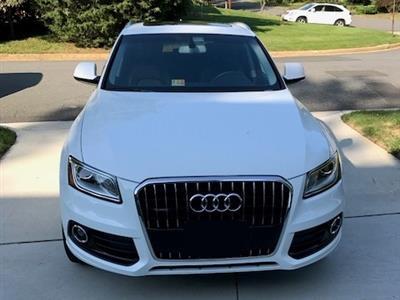 2016 Audi Q5 lease in Vienna,VA - Swapalease.com
