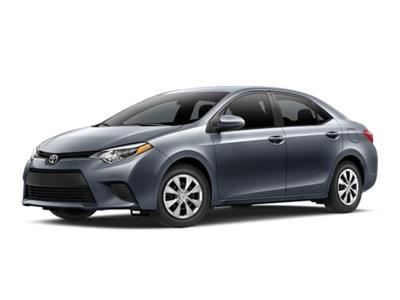 2016 Toyota Corolla lease in Chicago,IL - Swapalease.com
