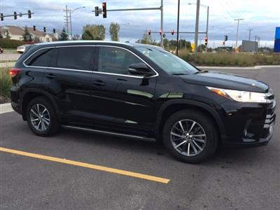 2017 Toyota Highlander lease in Elgin,IL - Swapalease.com