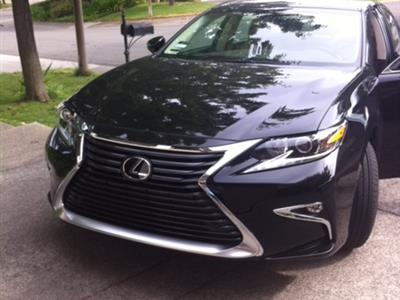 2017 Lexus ES 350 lease in Fairfield,CA - Swapalease.com
