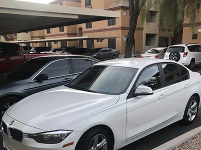 2014 BMW 3 Series lease in Tempe,AZ - Swapalease.com