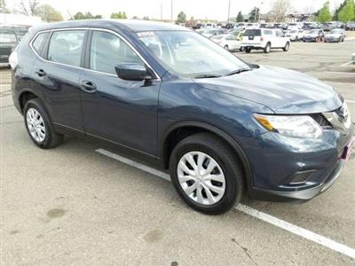 2016 Nissan Rogue lease in Denver,CO - Swapalease.com