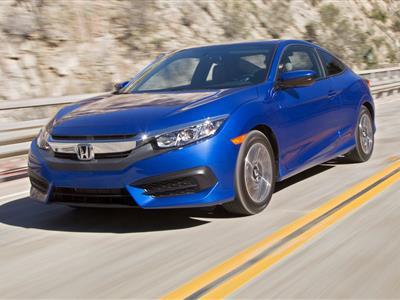 2016 Honda Civic lease in Lynn,MA - Swapalease.com