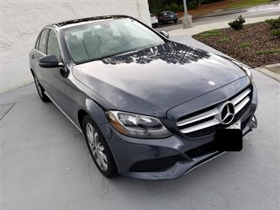 2016 Mercedes-Benz C-Class lease in Manhattan,NY - Swapalease.com
