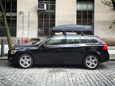 2015 Volvo V60 lease in Brooklyn,NY - Swapalease.com